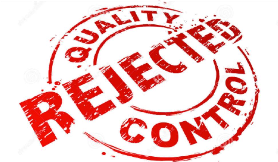 AQL pre prijímanie, zamietanie vzoriek atributívnej povahy