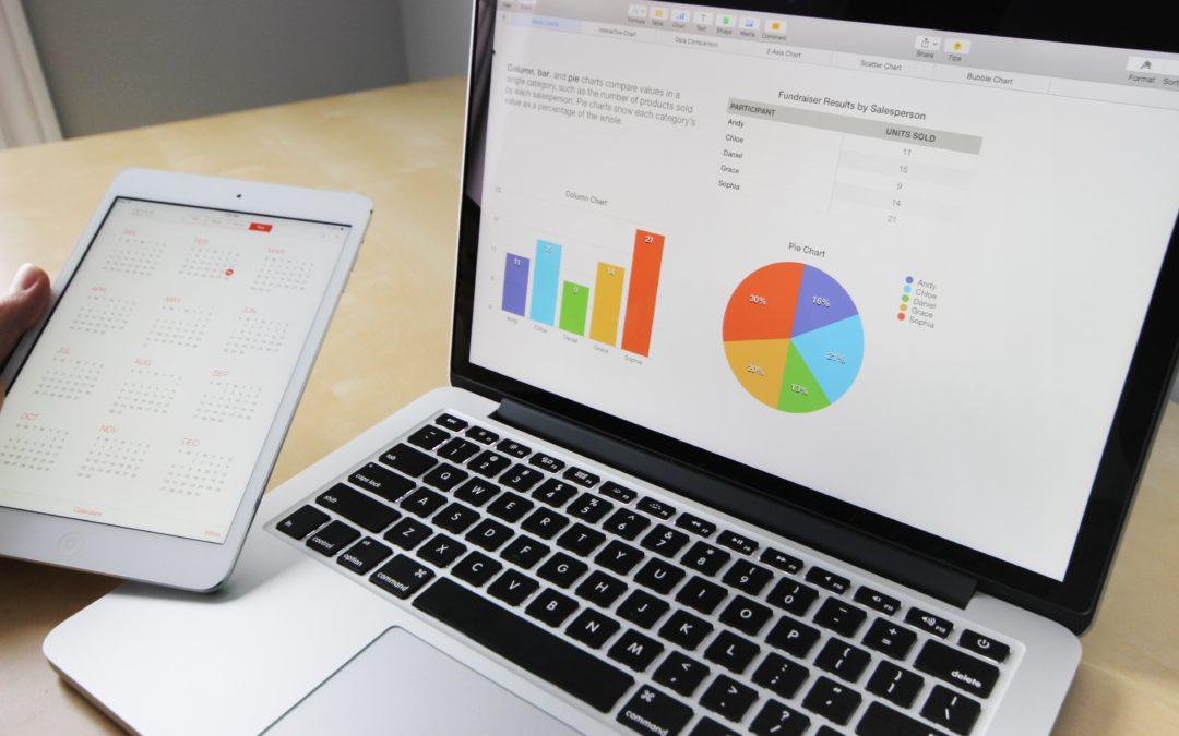 Mapovanie toku hodnôt v službách a obchode
